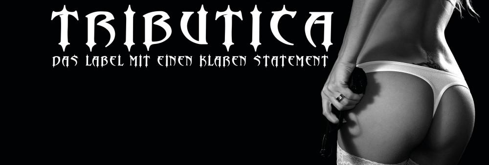 Tributica Das Label mit einem klaren Statement