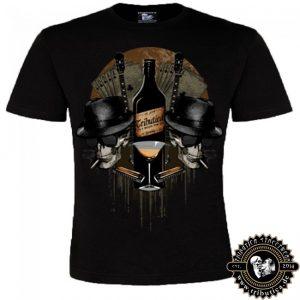 Death Blues Unisex Shirt by Tributica