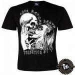 love-beyond-death-men Shirt