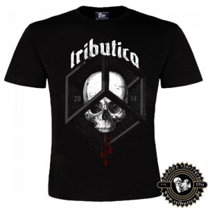 Tears of Death Unisex Shirt by Tributica