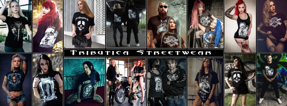 Tributica Streetwear